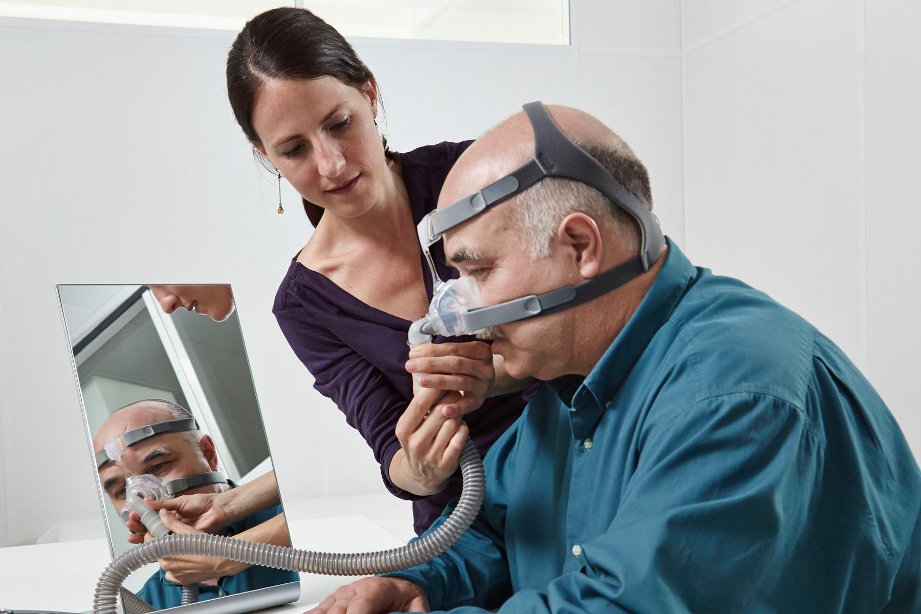 Traitement - Ligue pulmonaire Suisse