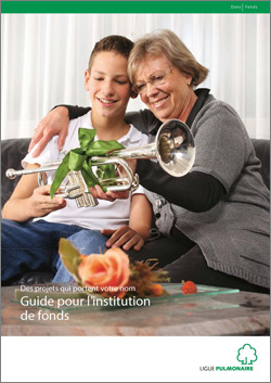 Guide pour l'institution de fonds